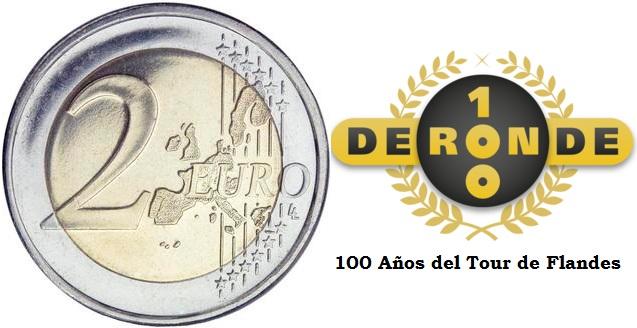 100 años Tour de Flandes