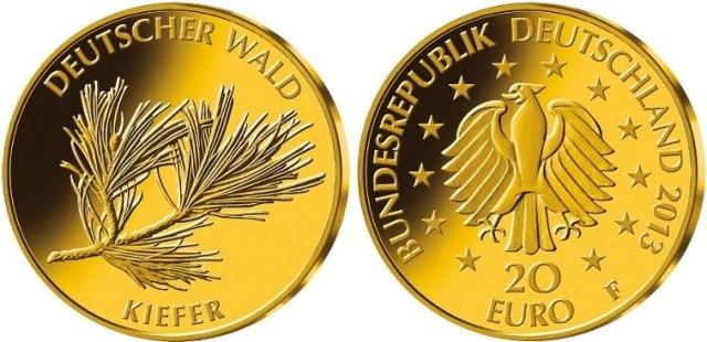 20 euros 2013 el pino