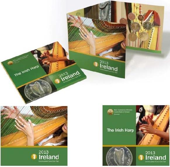 cartera euros irlanda 2013