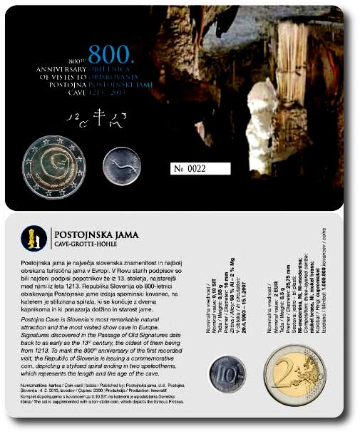 coincar eslovenia 2013