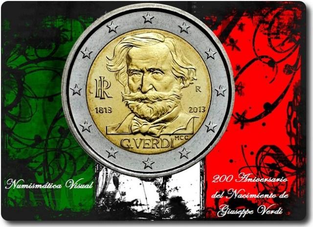 2 euro g verdi