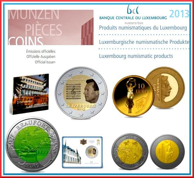 luxemburgo 2013