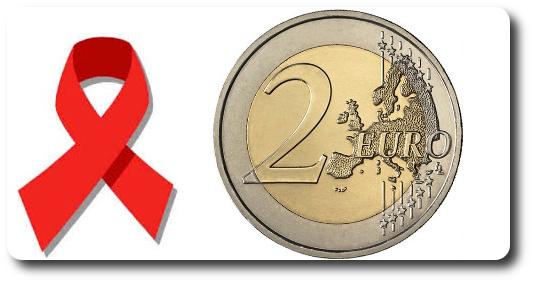 2 euro sida