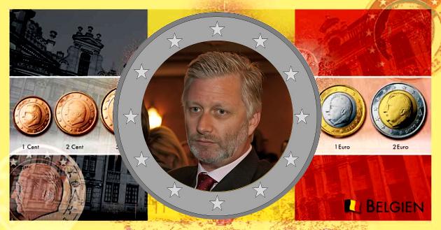 euros belgica 2014