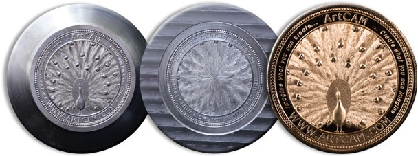 coin artcam