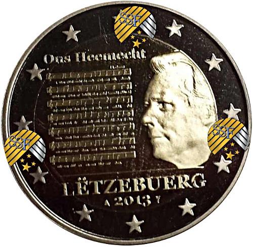 2 euro lu