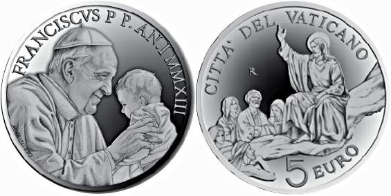 5 euro vat 2013
