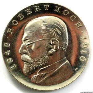 RDA 5 mark 1968