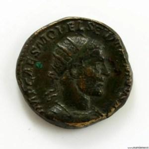 Moyen Bronze de Macrin
