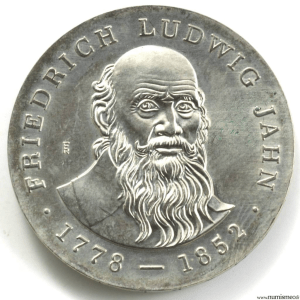 RDA 5 mark 1977