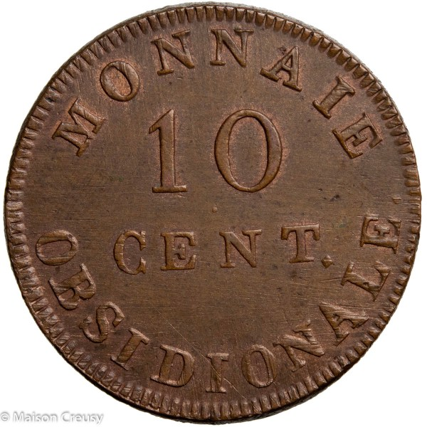Anvers10cents1814R