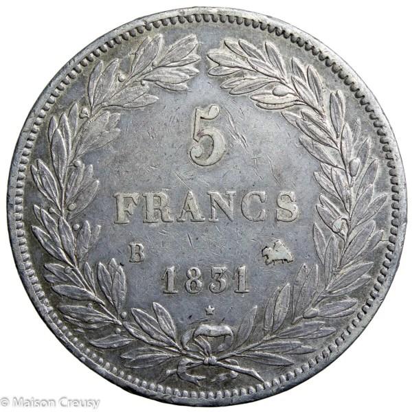 LP-5francs1831B