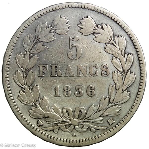 LP-5francs1836MA