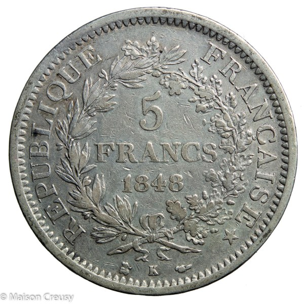 5francs1848K