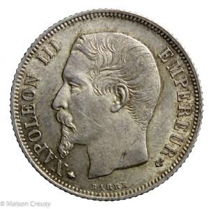 NapIII-franc1859BB
