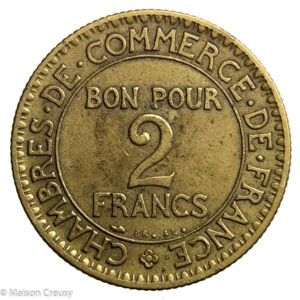 2francs1927