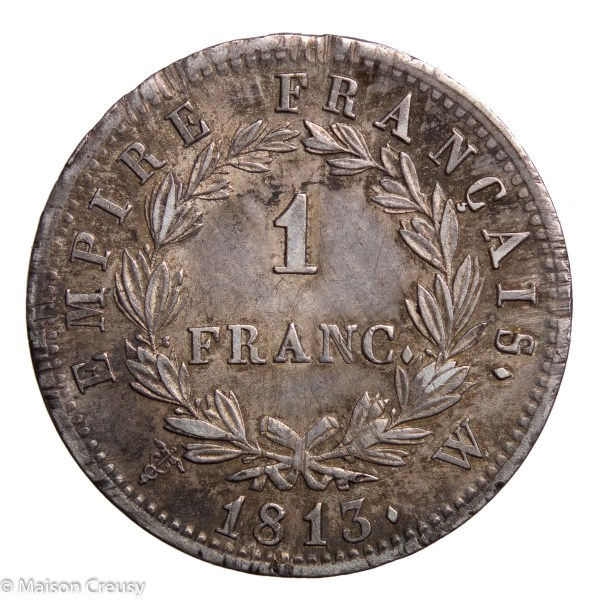 NapI-franc1813W