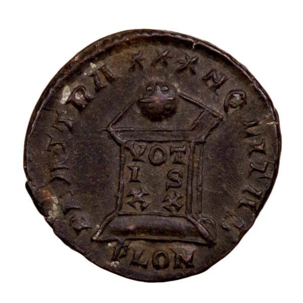 Constantin II petit bronze