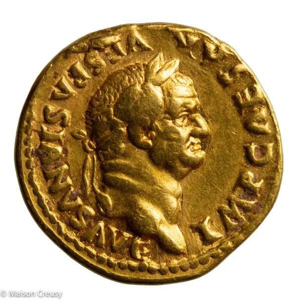 Ro-VespasienAureus-RIC698-1