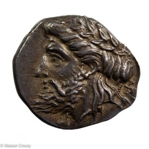 Grec-PaphlagonieKromnaDrachm-Hoover369-1