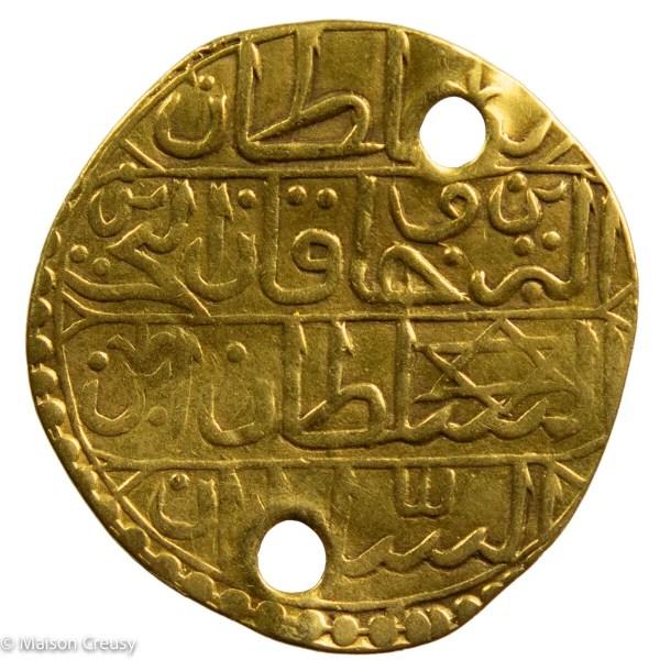 Ottoman-SelimIIISultani1221H-Alger-2