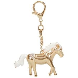 Heppa avaimenperä timantilla, Horses dream Todella kaunis hevosavaimenperä, jossa on kauniita timantteja. Saatavana kahdella kauniila värillä, kultaine ja hopea