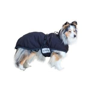 W- Healing koiran loimi. W-Healing loimi koiralle on valmistettu lisäämään verenkiertoa ja vähentämään turvotusta.