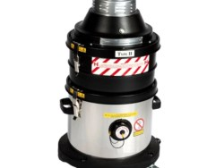 ATEX - 230V / 400V - Aandrijving 1 motor
