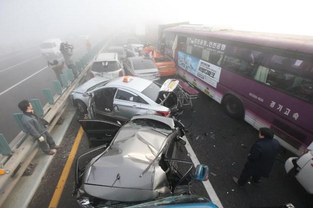 SOUTHKOREA-DISASTER 2