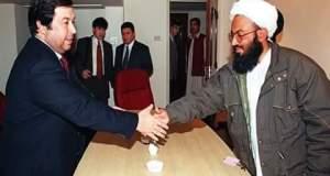 ټاپي پروژه - متوکل او ترکمنستان وزیر