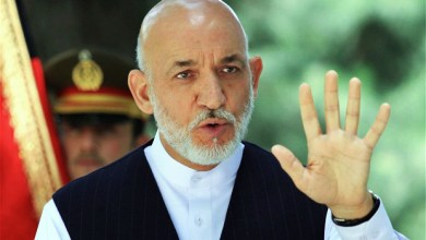 Photo of حامد کرزي د کابل حکومت «ملي پخلاینې شورا» کې خپل غړیتوب رد کړ