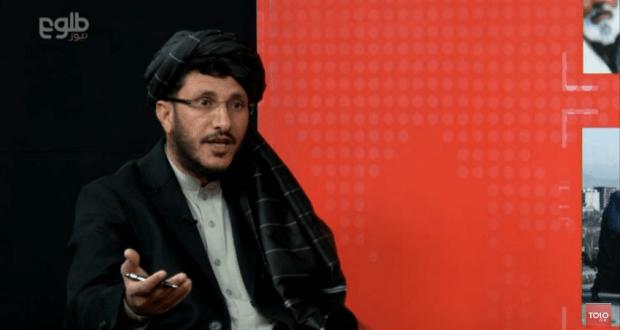 نظر محمد مطمين څنګه ونيول شو؟