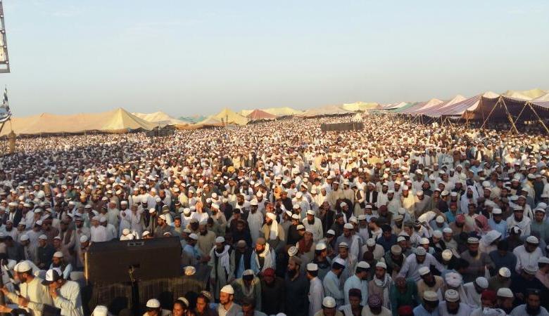 پاکستان کې لاریون