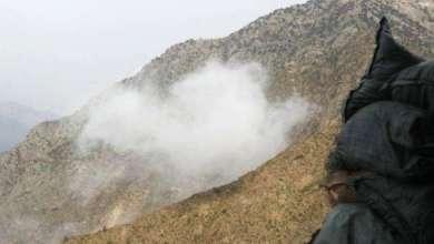 Photo of پاکستان پر افغان خاوره نهو میاشتو کې نږدې نهه زره توغندي توغولي