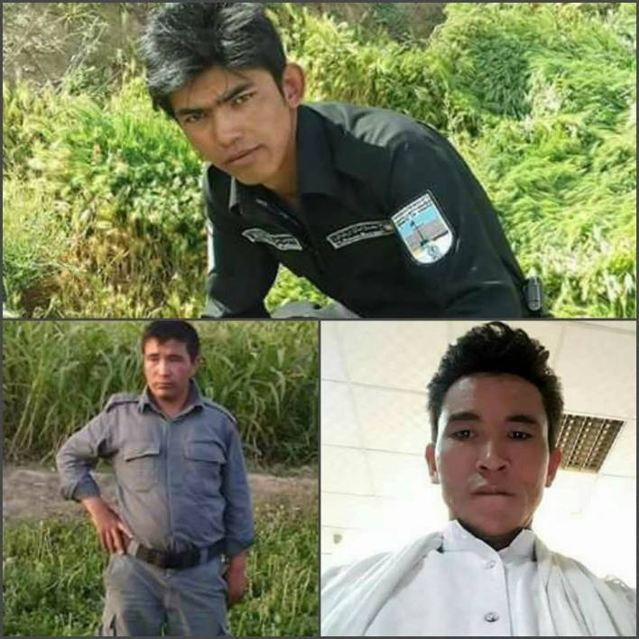 Polices-dide-kabul
