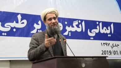 Photo of پر مولانا عبدالسلام عابد بمي بريد شوی