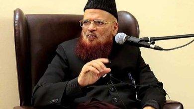 Photo of کراچۍ: مولانا تقي عثماني له مرګونې حملې روغ وتلی- انځورونه
