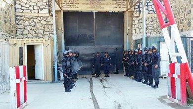 Photo of پلچرخي زندان کې د عسکرو او زندانيانو ترمنځ جګړه روانه ده / ویډیو