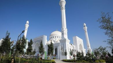 Photo of چیچنیا کې د اروپا تر ټولو ستر مسجد پرانېسته وشوه – انځورونه