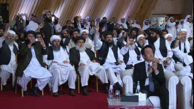 Photo of طالبان: د پاتې بنديانو په نه خلاصون د غني ټينګار د «يرغلګرو» فرمايش و