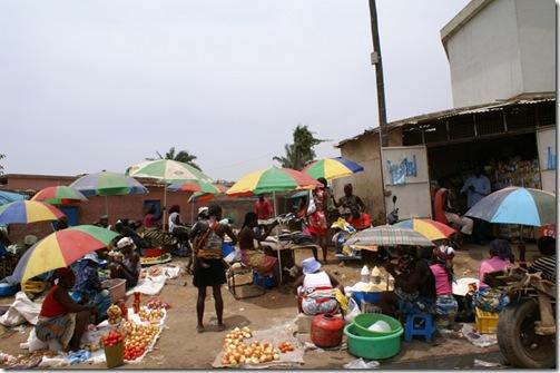 Day 8 - Market