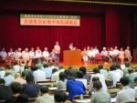 「戦争をさせない1000人委員会・信州」…出発集会