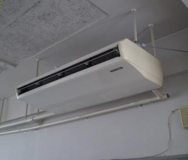 小・中学校のエアコン整備着手へ…来年夏までに30校、再来年夏までに30校で計画