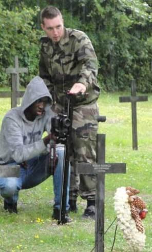 reims clip réalisateur pas chère professionnel