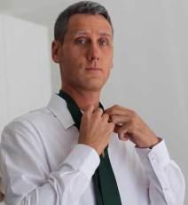 nunsu vétéran artiste reims rémois cravate nunsuko