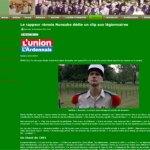aaleme militaire aux légionnaires clip nunsuko revue presse