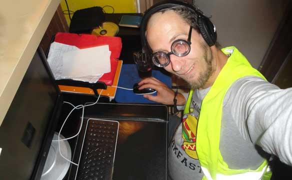 geek-bureau