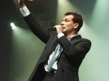 sylvain landry reims chanteur artiste