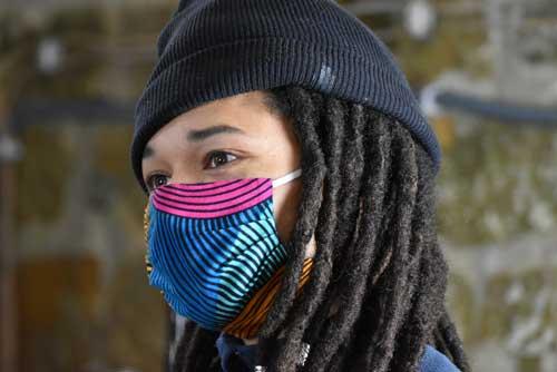 Niveau rap dans la ville de Sedan, il y a un artiste Thierry Wone