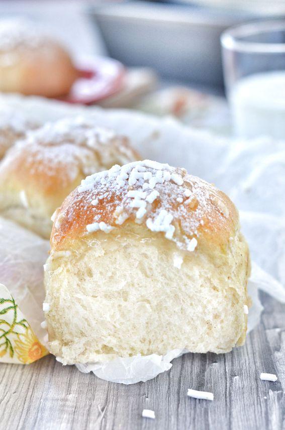 Plumcake lievitato o torta zuccherata ricetta delle sorelle simili